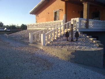 Ristrutturazione casa roma impresa edile nuova edilizia spaziani srl - Ristrutturazione casa roma ...
